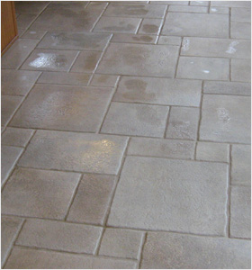 natural stone cleaning service
